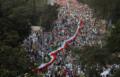 Continuano le proteste in India