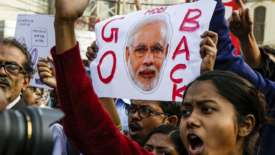 India, Modi rischia di minare la democrazia