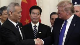 I molti dubbi dell'accordo Usa-Cina