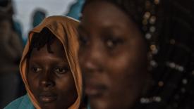 Una riforma urgente del sistema di asilo