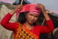 India, il Festival di Jonbeel