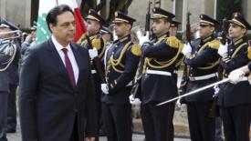 Libano, un governo con la condizionale