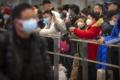 Cina: la strana vita con le maschere
