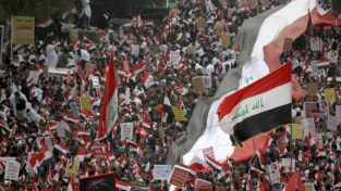 Iraq, Daesh e Yazidi