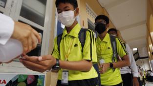 Wuhan e la pandemia