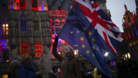 Bye bye Gran Bretagna