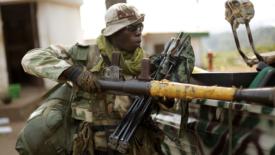Due ex presidenti tornano nella Repubblica centrafricana