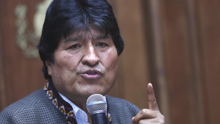 Bolivia nell'incertezza prima del voto