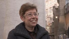 Vaticano, la prima donna sottosegretario di Stato