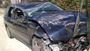 La piaga degli incidenti stradali