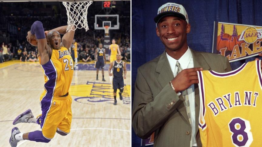 È scomparso Kobe Bryant, il campione innamorato del basket