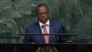 La Guinea-Bissau di Umaro Sissoco Embalo