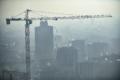 Con lo smog si perdono 2 anni di vita