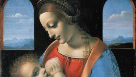 Leonardo ancora e sempre