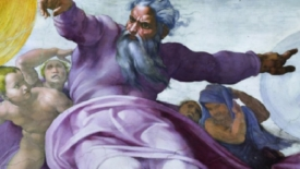 Michelangelo oltre l'umano