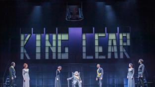 Il re Lear di Glauco Mauri