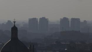 Smog, le proposte per far respirare il Nord Italia