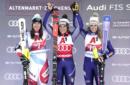 Le sciatrici italiane conquistano Altenmarkt