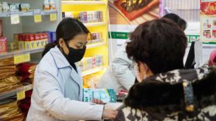 Cina, coronavirus, come evitare il contagio