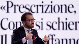 Se l'Europa si interessa della riforma della prescrizione