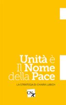 Copertina Unità è il nome della pace (ebook)