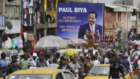 Camerun, elezioni senza entusiasmo
