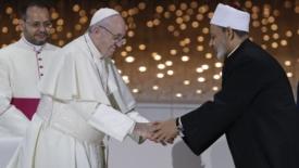 Documento Abu Dhabi, un punto fermo