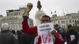 Elezioni in Perù, segni di cambiamento