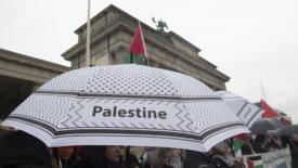 Palestina, ci rifiutiamo di essere nemici