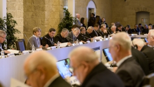 Una decisa scelta di pace per il Mediterraneo