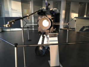 La sonda Solar Orbiter