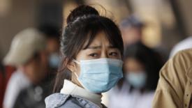 Coronavirus, paura sì, fobia no