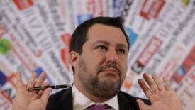 Salvini a processo, Conte 2 in bilico