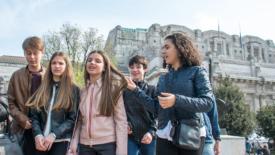 Gli adolescenti e il conformismo