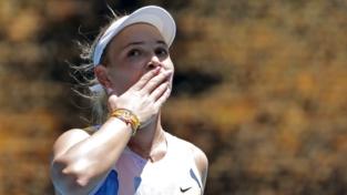 Maria Sharapova: Perdonatemi, ma dico addio al tennis