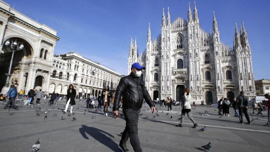 Coronavirus, il contagio in Italia visto dall'estero