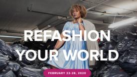 Refashion, moda da riciclare