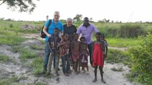 Prendersi cura dei bambini poveri