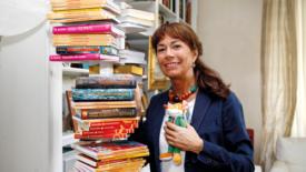 Intervista a Elisabetta Dami