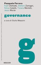Copertina Governance