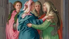 Filiazione divina e comunione fraterna. Vita di comunione e mistica, in prospettiva biblica