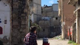 Viaggio in Siria con Azione mondo unito