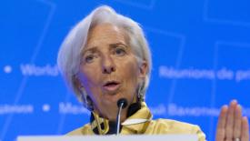 Coronavirus: la Bce oltre la gaffe