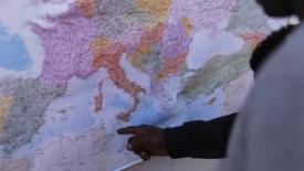 Drammi del Mediterraneo, la vergogna dell'Europa