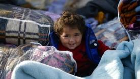 Profughi fra Turchia e Unione europea