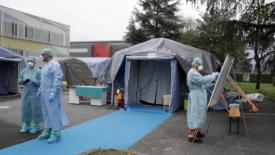 Coronavirus, il decreto Cura Italia