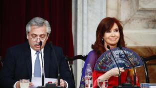 L'Argentina e il nodo giustizia