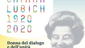Firenze, rinviato evento per il Centenario di Chiara Lubich