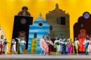 Teatro e danza online ai tempi del Coronavirus