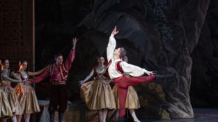 Un nuovo Corsaro all'Opera di Roma